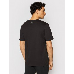 ONLY AND SONS - SWEAT PULL COL ZIPPÉ HARRY NOIR